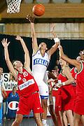 Ritiro Bormio <br /> Italia-Ungheria<br /> Nella foto: Paterna
