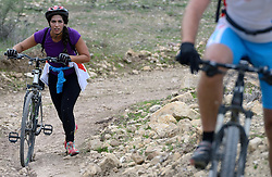 03-12-2014 CYP: We Bike 2 Change Diabetes Cyprus 2014, Pissouri<br /> Vandaag de vijfde etappe (57 km) van Pafos naar Pissouri /