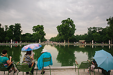 jardin des tuileries and place de la concorde in paris