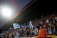 Odense BK 1-1 Panathinaikos FC