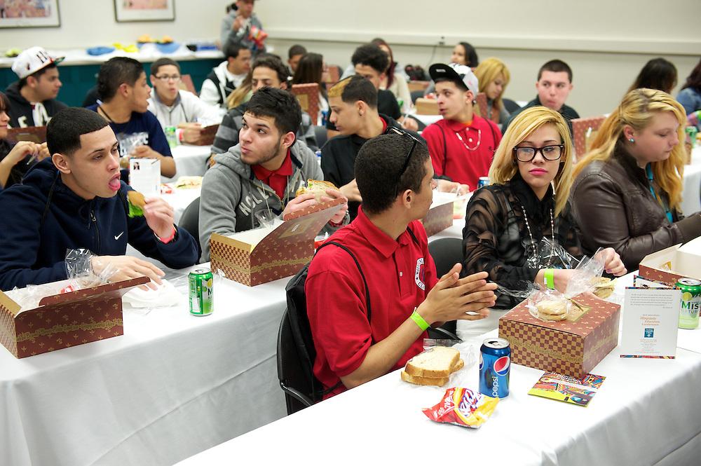Hispanic Education Conference