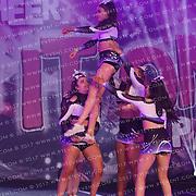 1088_Cheer Evolution - Junior Level 1 Stunt Group