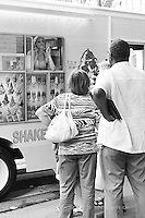 Icecream for three NYC,NY by Star Nigro<br /> <br /> <br /> © 2019 All artwork is the property of STAR NIGRO.  Reproduction is strictly prohibited.