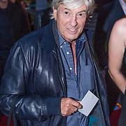 NLD/Utrecht/20130925 - Opening NFF 2012 - premiere Hoe Duur was de Suiker, Paul Verhoeven