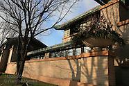 08: SPRINGFIELD DANA-THOMAS HOUSE EXTERIORS