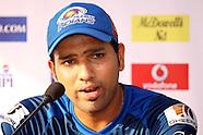 Pepsi IPL MI Practice Delhi