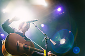 Eric Hutchinson at House of Blues Chicago 2014
