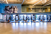 2018.08.31 Campbell Center Weight Room