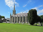 Parish of Kilternan Church, Kilternan, Dublin 1826,