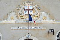 France, Loire-Atlantique (44), Le Croisic, Ancienne halle à marée  // France, Loire-Atlantique, Le Croisic
