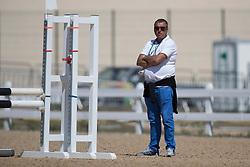 Philippaerts Ludo, BEL<br /> Olympic Games Rio 2016<br /> © Hippo Foto - Dirk Caremans<br /> 13/08/16