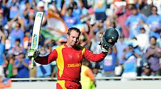 Auckland-Cricket, CWC, India v Zimbabwe