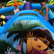 DÍA DEL NIÑO - CHILDREN'S DAY / PANAMA CITY 2013