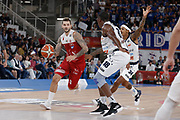 Vladimir Micov<br /> A | X Armani Exchange Milano - Leonessa Germani Brescia<br /> LBA Lega Basket Serie A<br /> Zurich Connect Supercoppa 2018<br /> Brescia, 29/09/2018<br /> Foto MarcoBrondi / Ciamillo-Castoria