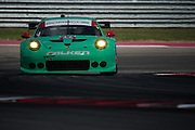 September 19, 2015: Tudor at Circuit of the Americas. #17 Wolf Henzler, Brian Sellers, Falken Tire Porsche 991 RSR GTLM