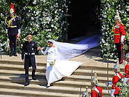 Meghan Markle & Prince Harry Wedding 4