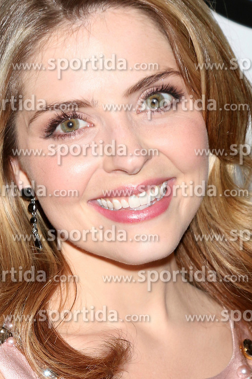 Jen Lilley at the 7th Annual Indie Series Awards at the El Portal Theater on April 6, 2016 in North Hollywood, CA. EXPA Pictures © 2016, PhotoCredit: EXPA/ Photoshot/ Kerry Wayne<br /> <br /> *****ATTENTION - for AUT, SLO, CRO, SRB, BIH, MAZ, SUI only*****