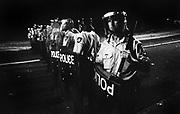 Riot police Western Australia