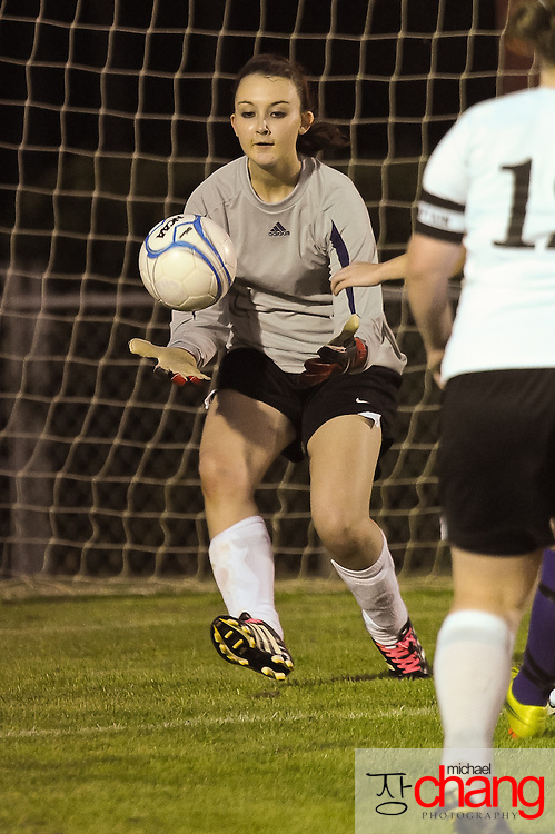 Alabama HS Sports Girls Soccer Robertsdale 1 v Daphne 6, Robertsdale, Alabama, March 4, 2011, Photo 57