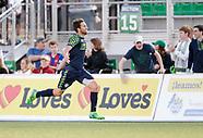 OKC Energy FC vs Portland Timbers 2 - 5/24/2017