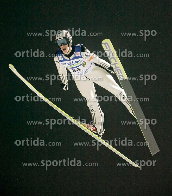 02.02.2011, Vogtland Arena, Klingenthal, GER, FIS Ski Jumping Worldcup, Team Tour, Klingenthal, im Bild KOUDELKA Roman (CZE) // during the FIS Ski Jumping Worldcup, Team Tour in Klingenthal, Germany, EXPA Pictures © 2011, PhotoCredit: EXPA/ Jensen Images/ Ingo Jensen +++++ ATTENTION +++++ GERMANY OUT!