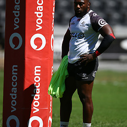 09,03,2018 The Cell C Sharks captain run