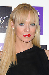 Liz McClarnon at Style for Stroke - launch party held at No. 5 Cavendish Square, London, England, October 2, 2012. Photo by Chris Joseph / i-Images.