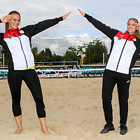 DTB Nationalteam Beach-Tennis