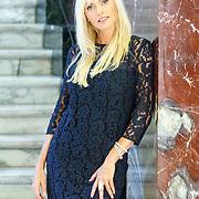 NLD/Amsterdam/20150821 - opname Life is Beautiful, Sophia de Boer