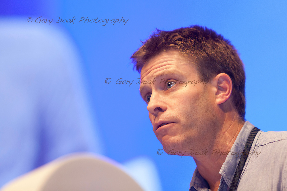 Anthony O'Brien<br /> BMA LMC's Conference<br /> EICC, Edinburgh<br /> <br /> 18th May 2017<br /> <br /> Picture by Gary Doak