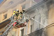Fire Hochkirchstr, Berlin 01.02.15