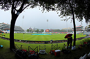 Cricket - South Africa v India 1st Test Day 3