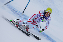 19.12.2010, Val D Isere, FRA, FIS World Cup Ski Alpin, Ladies, Super Combined, im Bild Stefanie Moser (AUT) whilst competing in the Super Giant Slalom section of the women's Super Combined race at the FIS Alpine skiing World Cup Val D'Isere France. EXPA Pictures © 2010, PhotoCredit: EXPA/ M. Gunn / SPORTIDA PHOTO AGENCY