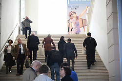 Italy, Verona  - March 29, 2019.Controversial World Families Conference (Credit Image: © Passaro/Fotogramma/Ropi via ZUMA Press)