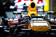 Nov 15-18, 2012: Red Bull F1 nose cone .© Jamey Price/XPB.cc