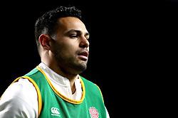 Ben Te'o of England - Mandatory by-line: Robbie Stephenson/JMP - 04/02/2017 - RUGBY - Twickenham - London, England - England v France - RBS Six Nations