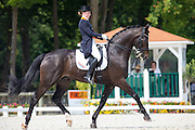 Debora Pijpers - Now i'm Here<br /> FEI European Dressage Championships for Young Riders and Juniors 2013<br /> © DigiShots