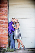 Meghan & Nick's Hespler Engagment Session
