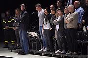 DESCRIZIONE : Bologna Lega A 2015-2016 Obiettivo Lavoro Bologna Vanoli Cremona<br /> GIOCATORE : Vittorio Gallinari Gianluca Pagliuzza<br /> CATEGORIA : vip<br /> SQUADRA : Obiettivo Lavoro Bologna<br /> EVENTO : Campionato Lega A 2015-2016<br /> GARA : Obiettivo Lavoro Bologna Vanoli Cremona<br /> DATA : 26/03/2016<br /> SPORT : Pallacanestro<br /> AUTORE : Agenzia Ciamillo-Castoria/Max.Ceretti<br /> GALLERIA : Lega Basket A 2014-2015<br /> FOTONOTIZIA : Bologna Lega A 2015-2016 Obiettivo Lavoro Bologna Vanoli Cremona<br /> PREDEFINITA :