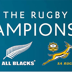 2018 Rugby Championship