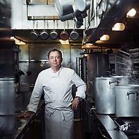 Chef Jamie Mammano