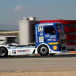 FIA GP DE CAMIONES
