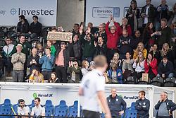 Brigg v Southampton - Men's Vase Final, Lee Valley Hockey & Tennis Centre, London, UK on 29 April 2017. Photo: Simon Parker