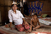 CHILD TRAFFICKING AND PROSTITUTION - CAMBODIA