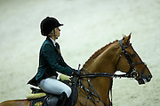 Edwina Tops Alexander - Old Chap Tame<br /> FEI World Cup Final 2014<br /> © DigiShots