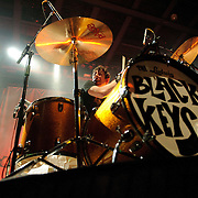 The Black Keys, The Pageant