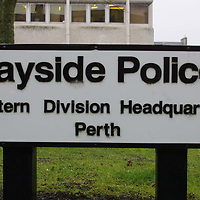 Nagi Mussa story 6.1.2002.  <br />Tayside Police Western Division HQ, Perth.<br /><br />Picture by John Lindsay.<br />COPYRIGHT: Perthshire Picture Agency.<br />Tel. 01738 623350 / 07775 852112.