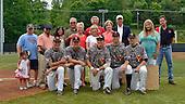 VMI Baseball - 2013