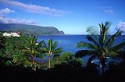 Princeville, Kauai, Hawaii, USA<br />