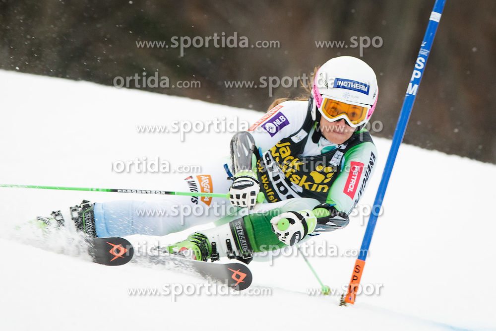 Katarina Lavtar (SLO) during 7th Ladies' Giant slalom at 52nd Golden Fox - Maribor of Audi FIS Ski World Cup 2015/16, on January 30, 2016 in Pohorje, Maribor, Slovenia. Photo by Ziga Zupan / Sportida